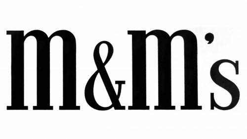 MM's logo 1941
