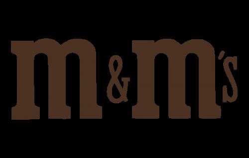MM's logo 1971