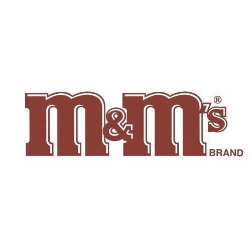 MM's logo 2001