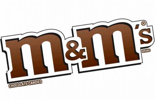 MM's logo 2004