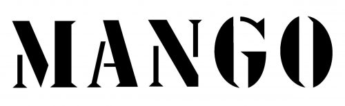 Mango logo 1984