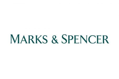 Marks Spencer Logo 1988