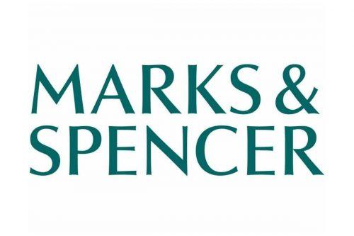 Marks Spencer Logo 2000