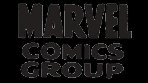 Marvel Comics logo 1966