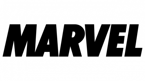 Marvel Comics logo 1987