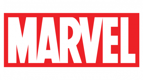 Marvel Comics logo 2000