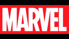 Marvel Comics logo tumb