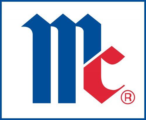 McCormick emblem