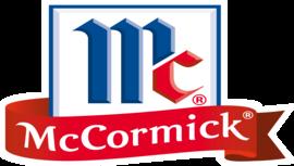 McCormick logo tumb