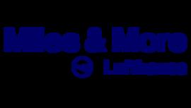 Miles More Logo tumb