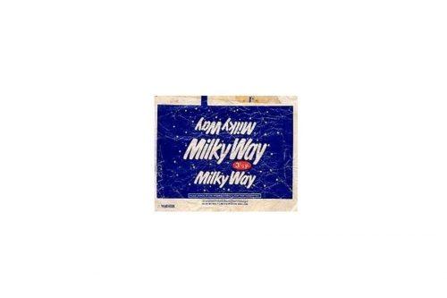 Milky Way Logo 1972