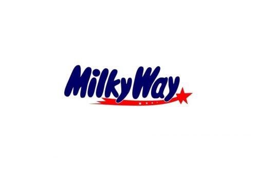 Milky Way Logo 1989