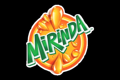 Mirinda logo 2012
