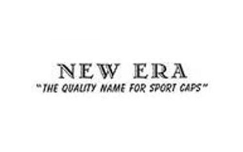 New Era Logo 1940