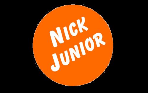 Nick Jr. Logo 1988