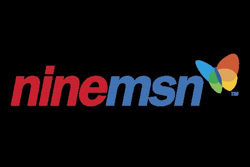 Ninemsn logo 2000