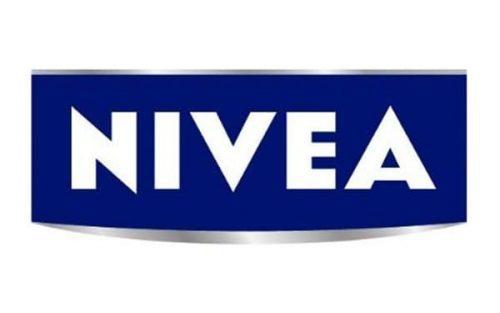 Nivea logo 2004