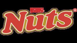 Nuts Logo tumb