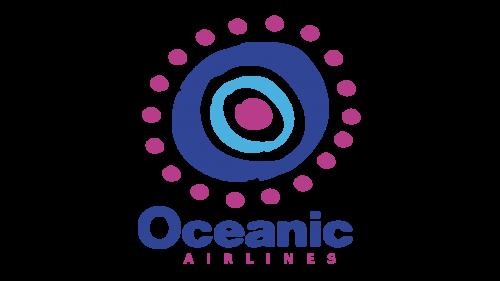 Oceanic Airlines logo