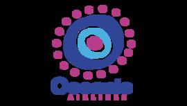 Oceanic Airlines logo tumb