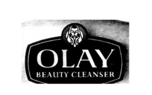 Olay logo 1999