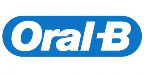 Oral B logo 1980