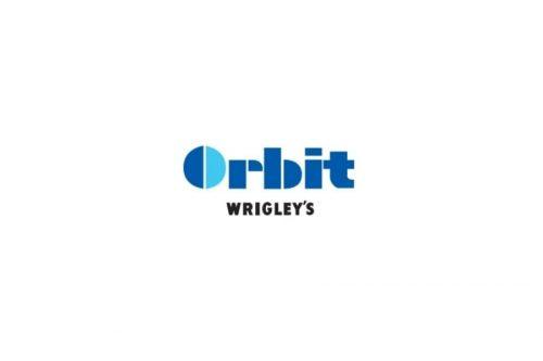 Orbit Logo 1992