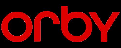 Orby Logo
