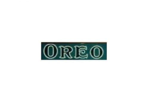 Oreo Logo 1912