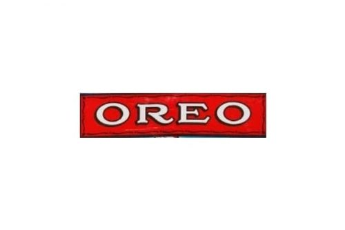Oreo Logo 1931