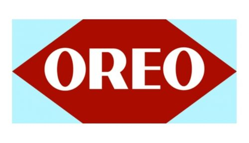 Oreo Logo 1949