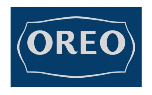 Oreo Logo 1952