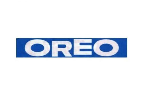 Oreo Logo 1972