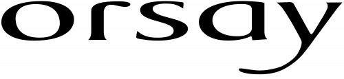 Orsay logo