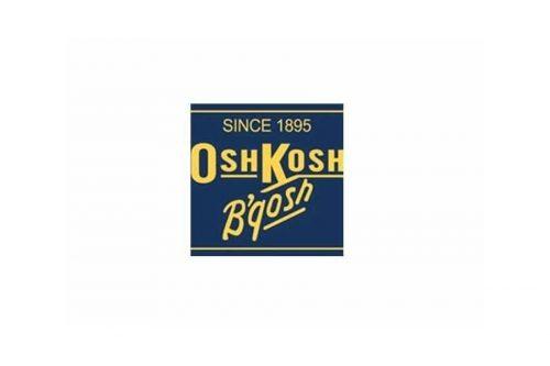 OshKosh Bgosh Logo 1965