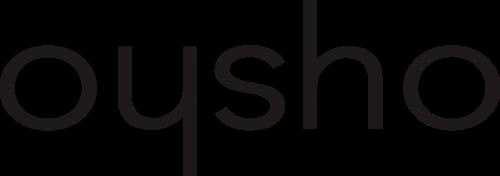 Oysho logo 2001