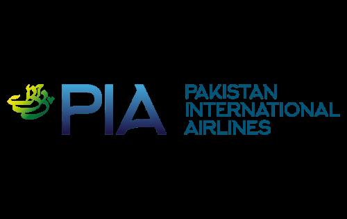 Pakistan International Airlines Logo 2018