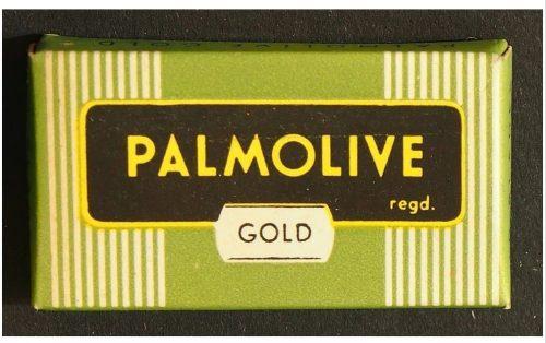 Palmolive Logo 1948