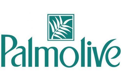 Palmolive Logo 1990