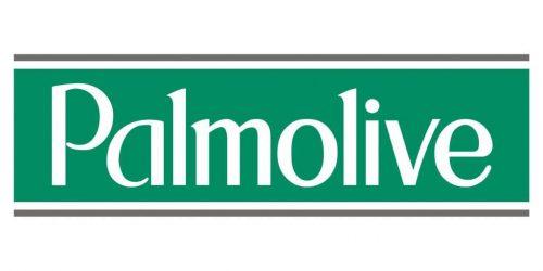 Palmolive Logo 1995