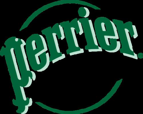 Perrier Logo 1845