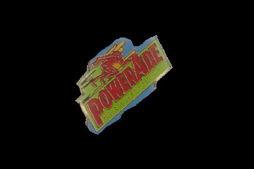 Powerade Logo 1988