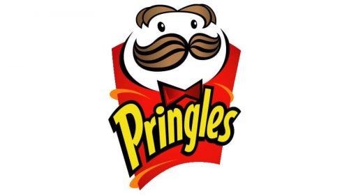 Pringles logo 2002