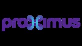 Proximus Logo tumb