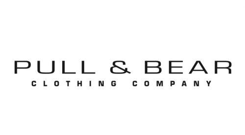 Pull Bear logo 1991