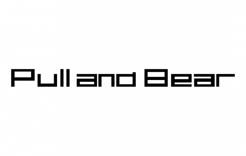 Pull Bear logo 2000