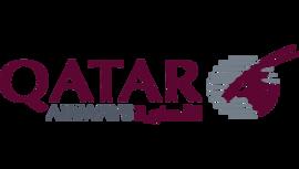 Qatar Airways Logo tumb
