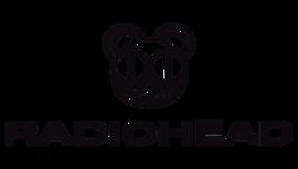 Radiohead Logo tumb