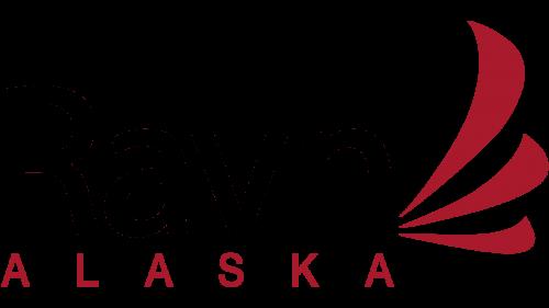 Ravn Alaska logo old