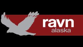 Ravn Al aska logo tumb